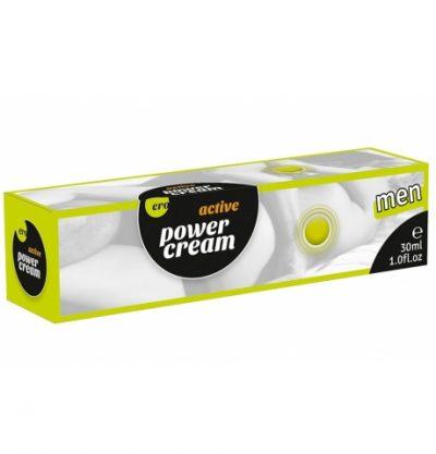 Hot Power Active - как увеличить эрекцию