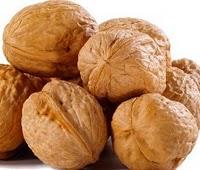 Орехи с медом для мужчин