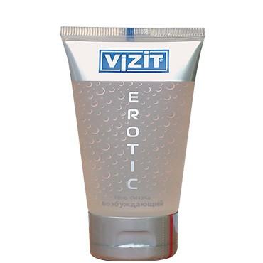 Смазка интимная Vizit Erotic