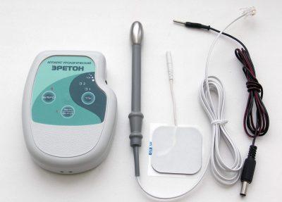 аппарат для лечения простаты