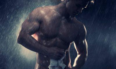 мужская интимная гигиена